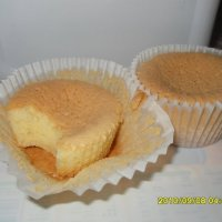 Mamon Filipino Sponge Cake