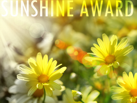 spring-sunshine-award